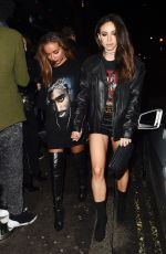 JADE THIRLWALL at Paper Night Club in London 01/27/2017