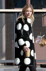 JAIME KING Out and About in West Hollywood 01/30/2017