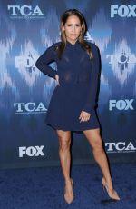 JAINE LEE ORTIZ at Fox All-star Party at 2017 Winter TCA Tour in Pasadena 01/11/2017