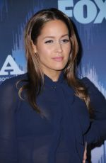 JAINE LEE ORTIZ at Fox All-star Party at 2017 Winter TCA Tour in Pasadena 01/11/2017