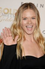 JAMIE MURPHY at Life is Good at Gold Meets Golden Event in Los Angeles 01/07/2017