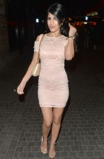 JASMIN WALIA at