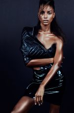 JASMINE TOOKES by Andrew Yee for models.com, December 2016