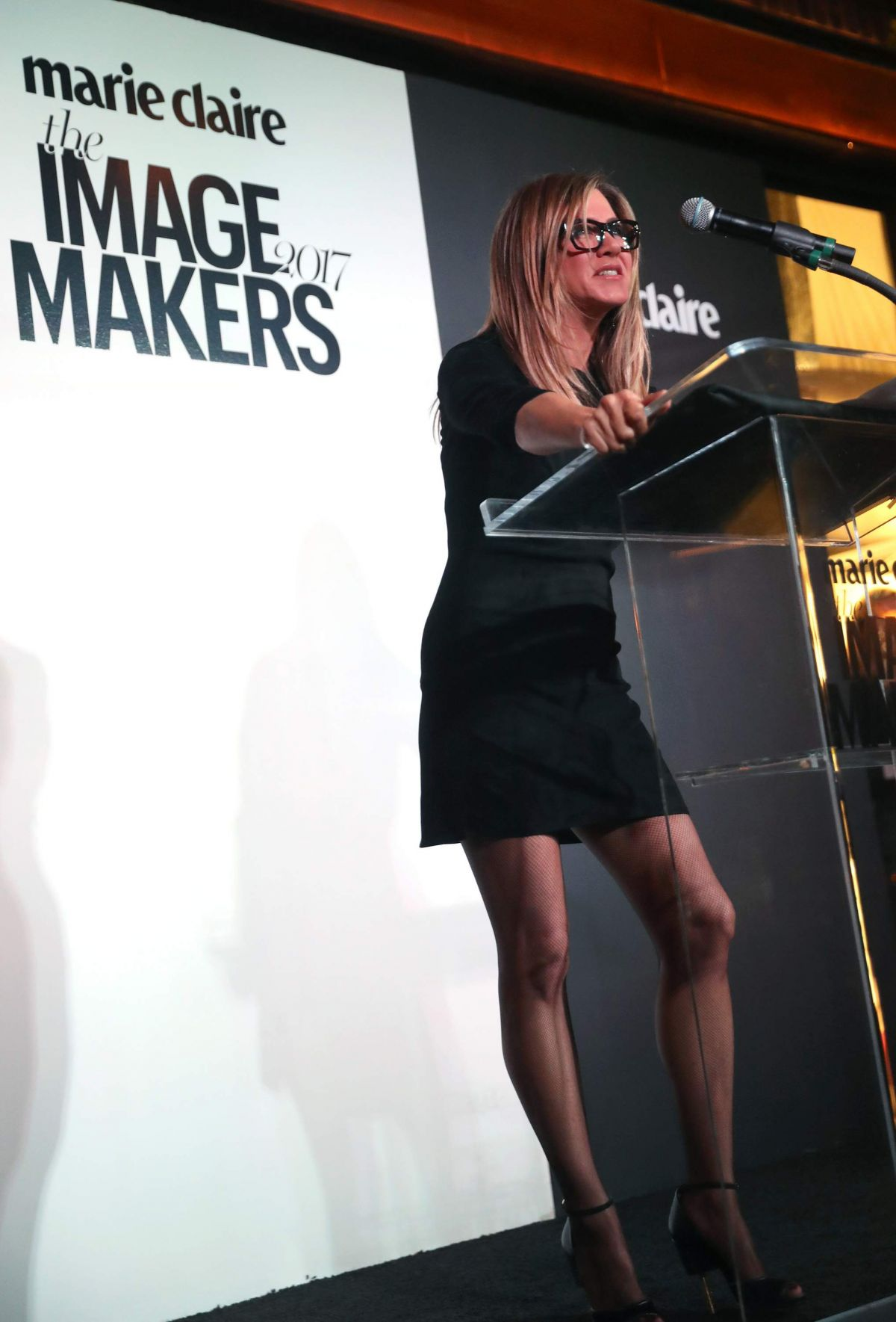 JENNIFER ANISTON at Marie Claire's Image Maker Awards 2017 in West Hollywood 01/10/2017   jennifer-aniston-at-marie-claire-s-image-maker-awards-2017-in-west-hollywood-01-10-2017_1