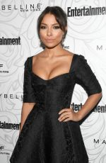 JESSICA PARKER KENNEDY at Entertainment Weekly Celebration of SAG Award Nominees in Los Angeles 01/28/2017