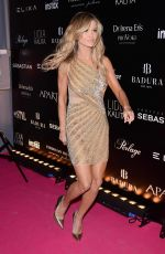 JOANNA KRUPA at Fashion Excellence 2016 Monthly Magazine Your Syle in Warsaw 01/27/2017