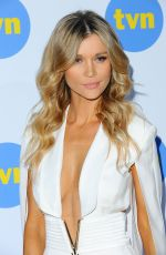 JOANNA KRUPA at TVN
