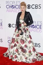 JODIE SWEETIN at 43rd Annual People's Choice Awards in Los Angeles 01/18/2017