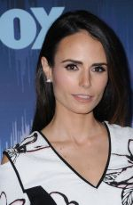 JORDANA BREWSTER at Fox All-star Party at 2017 Winter TCA Tour in Pasadena 01/11/2017