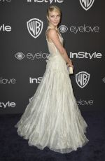 JULIANNE HOUGH at Warner Bros. Pictures & Instyle's 18th Annual Golden Globes Party in Beverly Hills 01/08/2017