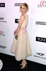 JULIE BOWEN at Harper's Bazaar 150 Most Fashionable Women Party in Hollywood 01/27/2017