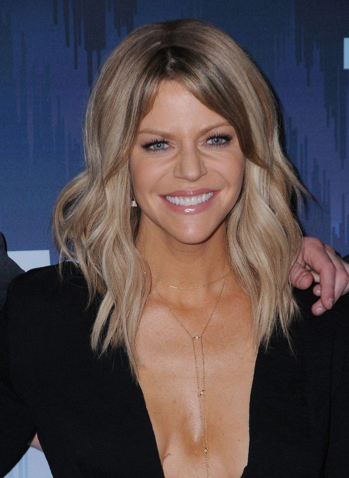 KAITLIN OLSON at Fox All-star Party at 2017 Winter TCA Tour in Pasadena 01/11/2017