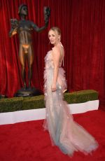 KALEY CUOCO at 23rd Annual Screen Actors Guild Awards in Los Angeles 01/29/2017
