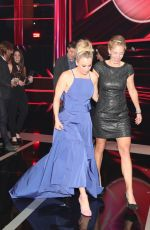 KALEY CUOCO at 43rd Annual People's Choice Awards in Los Angeles 01/18/2017