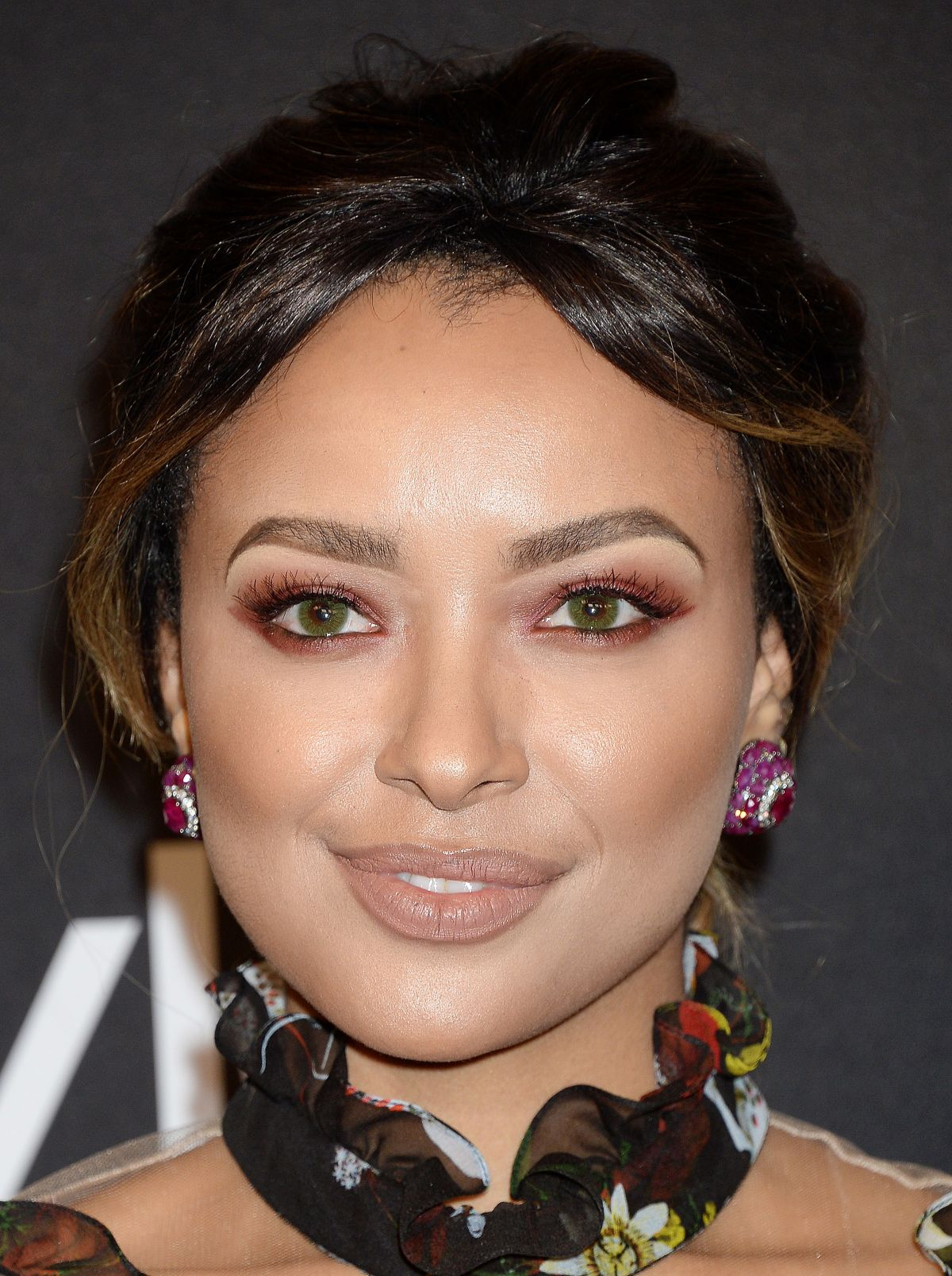 KAT GRAHAM at Warner Bros. Pictures & Instyles 18th
