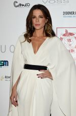 KATE BECKINSALE at London Critic