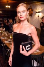 KATE BOSWORTH at a Party for Jewelry Designer Susan Foster in Los Angeles 01/05/2017
