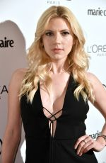 KATHERYN WINNICK at Marie Claire