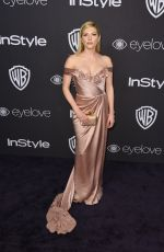 KATHERYN WINNICK at Warner Bros. Pictures & Instyle's 18th Annual Golden Globes Party in Beverly Hills 01/08/2017