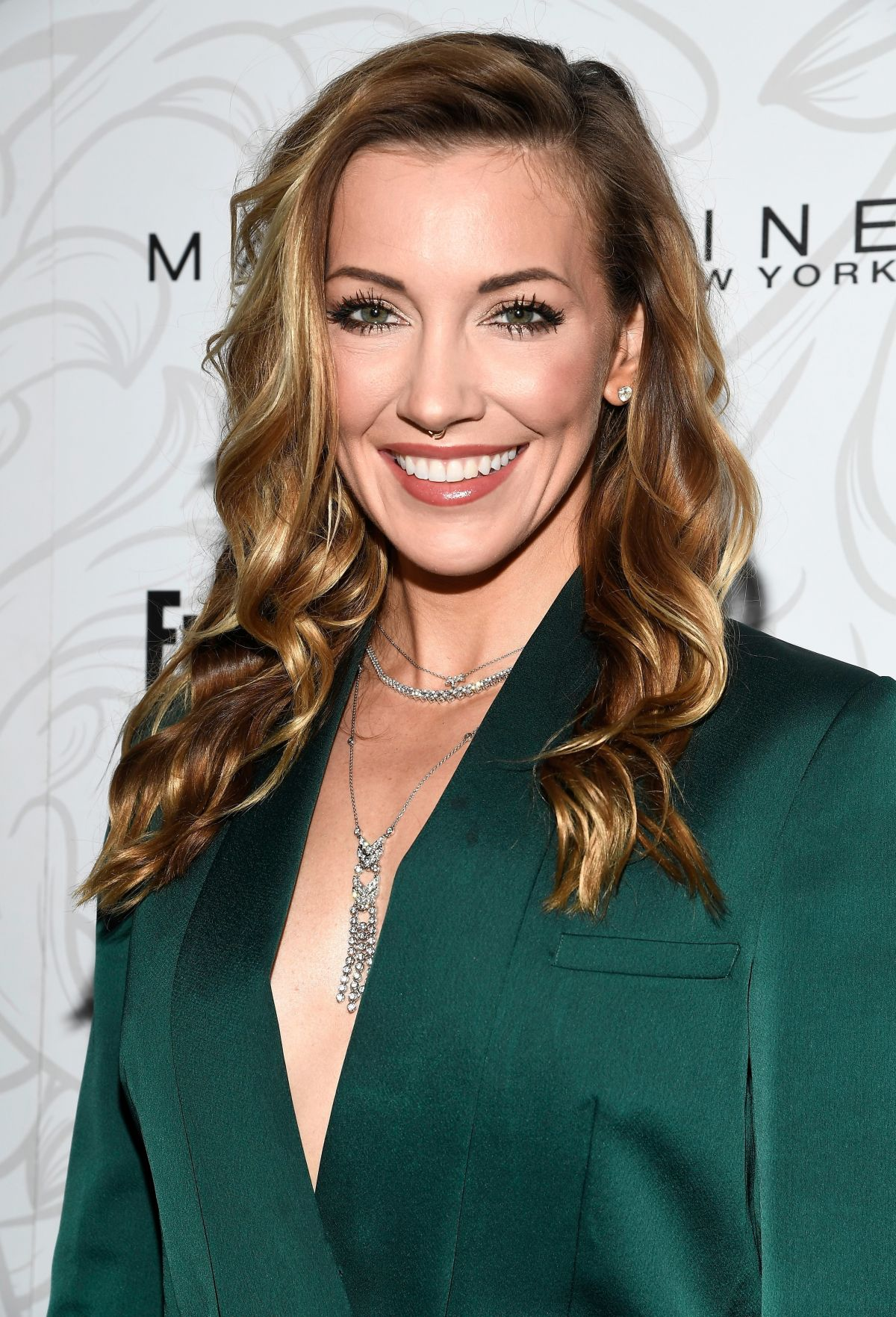 KATIE CASSIDY at Entertainment Weekly Celebration of SAG ...
