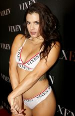 KEISHA GREY at 2017 AVN Adult Entertainment Expo in Las Vegas 01/20/2017