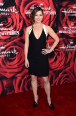 KELLIE MARTIN at Hallmark Channel 2017 TCA Winter Press Tour in Pasadena 01/14/2017