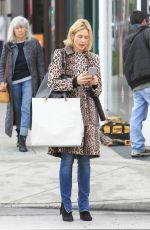 KELLY RUTHERFORD Out in Beverly Hills 01/10/201
