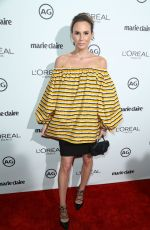 KELTIE KNIGHT at Marie Claire's Image Maker Awards 2017 in West Hollywood 01/10/2017