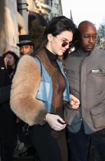 KENDALL JENNER at L