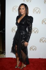KERRY WASHINGTON at 28th Annual Producers Guild Awards in Beverly Hills 01/28/2017