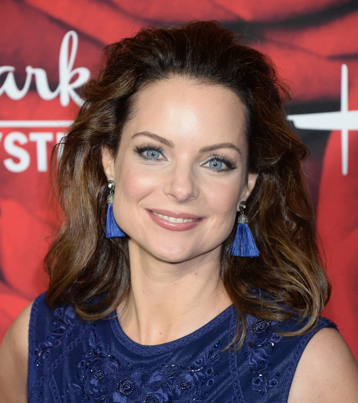 KIMBERLY WILLIAMS-PAISLEY at Hallmark Channel 2017 TCA Winter Press Tour in Pasadena 01/14/2017