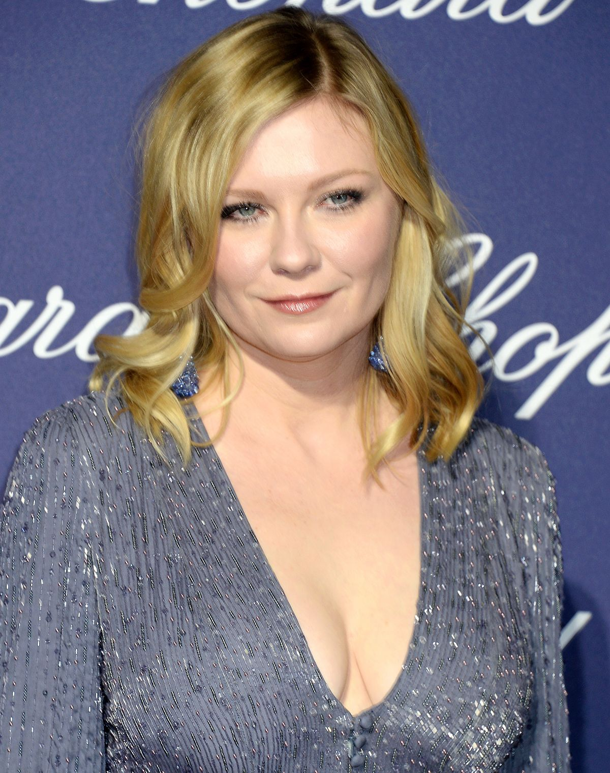 KIRSTEN DUNST at 28th Annual Palm Springs International Film Festival Awards 01/02/2017