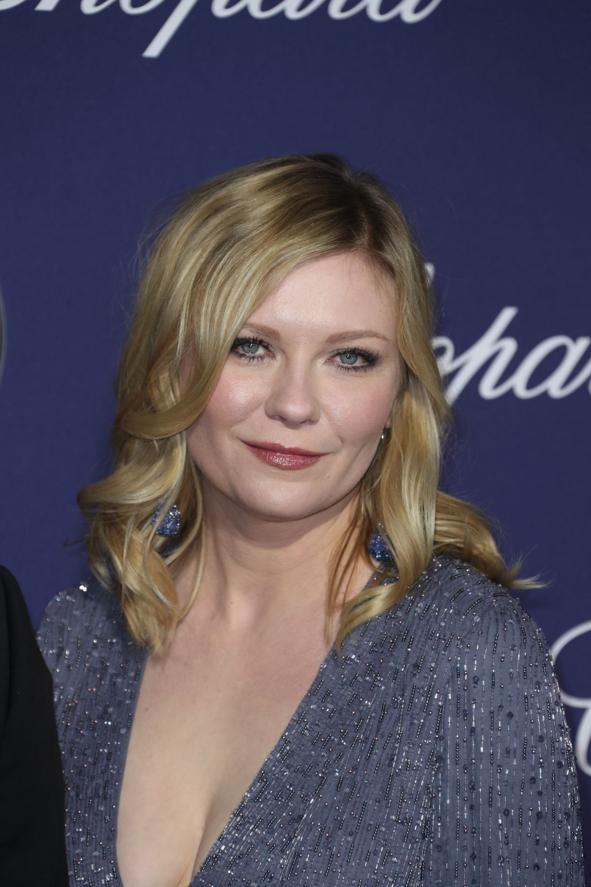 KIRSTEN DUNST at 28th Annual Palm Springs International ...