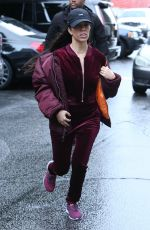 KOURTNEY KARDASHIAN Out and About in Woodland Hills 01/24/2017