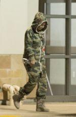 KRIS JENNER Leaves a Hospital in Calabasas 12/29/2016