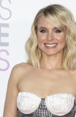 KRISTEN BELL at 43rd Annual People