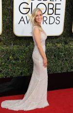 KRISTIN CAVALLARI at 74th Annual Golden Globe Awards in Beverly Hills 01/08/2017