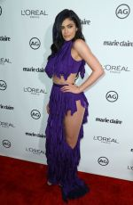 KYLIE JENNER at Marie Claire's Image Maker Awards 2017 in West Hollywood 01/10/2017