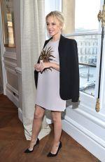 KYLIE MINOGUE at Schiaperelli Fashion Show at Paris Fashion Week 01/23/2017