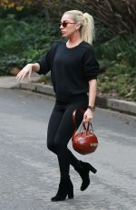 LADY GAGA Leaves Bradley Cooper