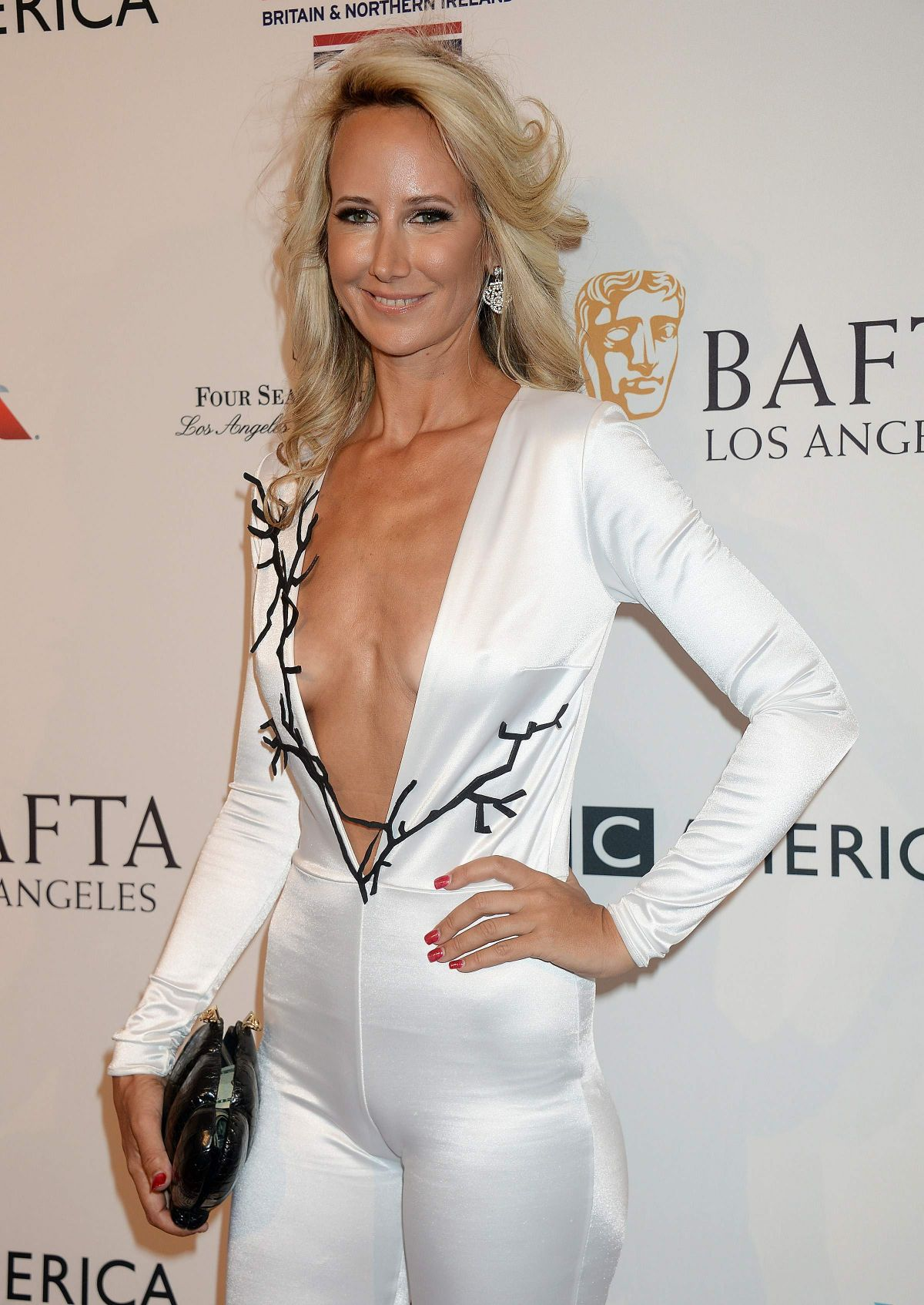 Lady Victoria Hervey nude photos 2019