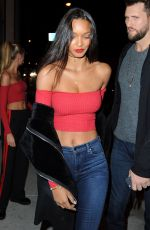 LAIS RIBEIRO at Catch LA in West Hollywood 01/25/2017