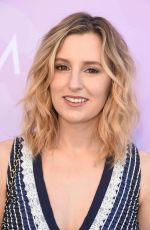 LAURA CARMICHAEL at Variety's Awards Nominees Brunch in Los Angeles 01/28/2017