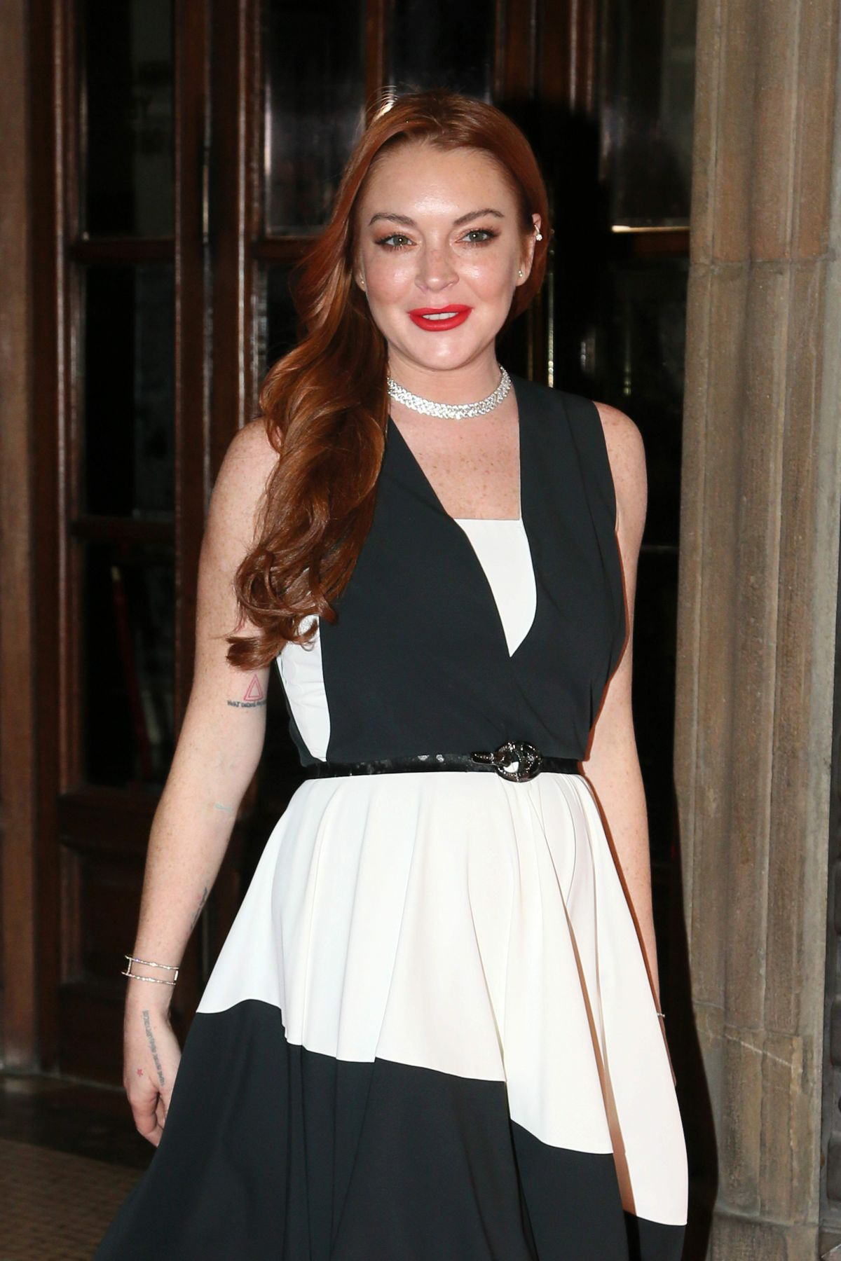 lindsay lohan - photo #35