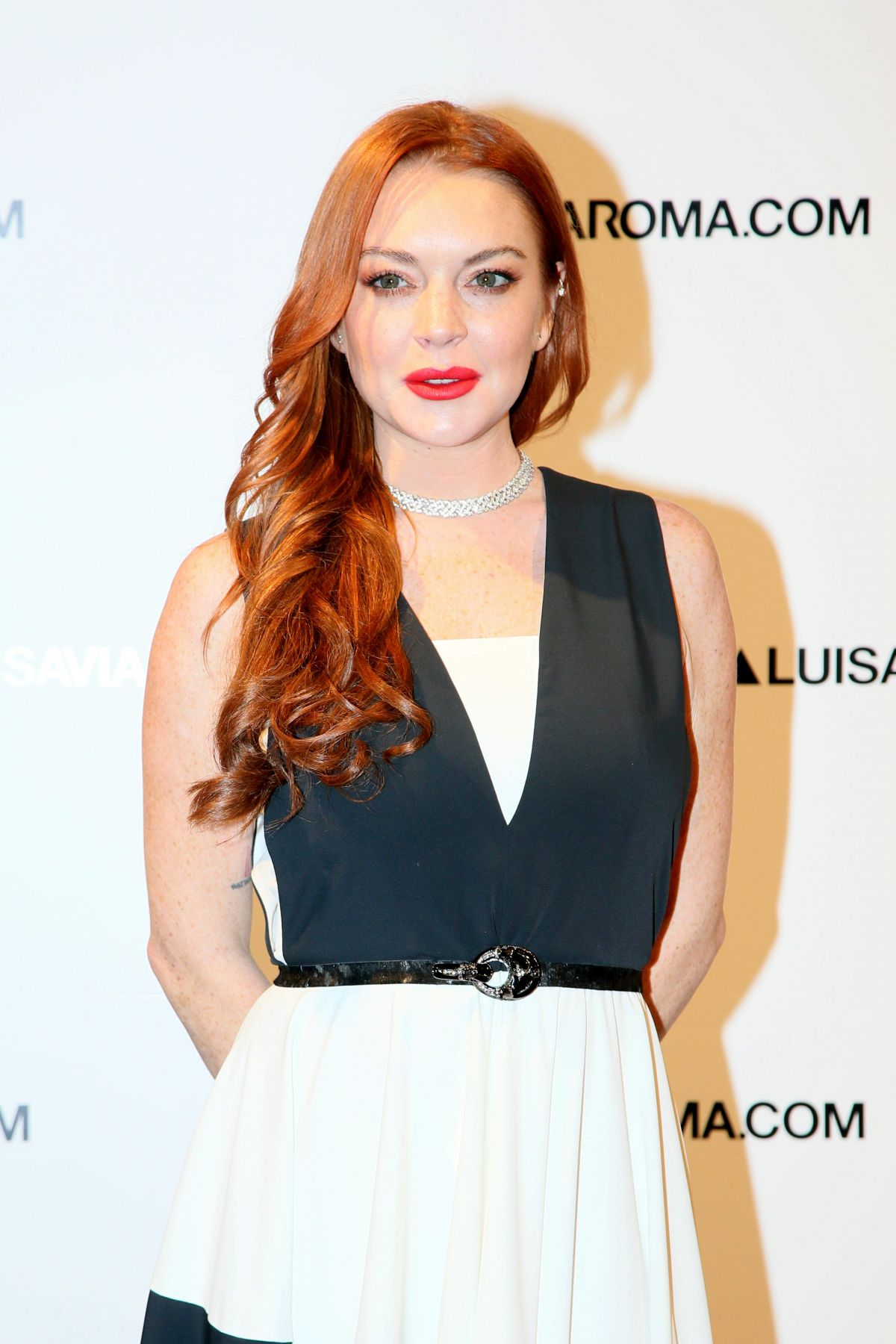 lindsay lohan - photo #11