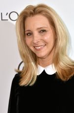 LISA KUDROW at Marie Claire's Image Maker Awards 2017 in West Hollywood 01/10/2017