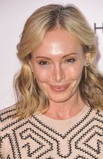 LUBOV AZRIA at Harper's Bazaar 150 Most Fashionable Women Party in Hollywood 01/27/2017