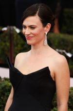 MAGGIE SIFF at 23rd Annual Screen Actors Guild Awards in Los Angeles 01/29/2017