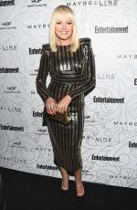 MALIN AKERMAN at Entertainment Weekly Celebration of SAG Award Nominees in Los Angeles 01/28/2017