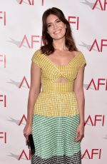 MANDY MOORE at 17th Annual AFI Awards in Los Angeles 01/06/2017